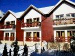 hotel Villa Ermitage