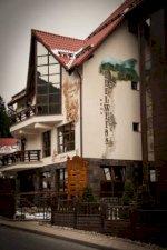 hotel Edelweiss Poiana