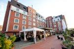 hotel Ramada Hotel & Suites Bucharest North