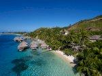 hotel Le Maitai Polynesia