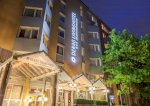 hotel Derag Livinghotel Max Emanuel