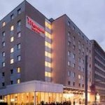 hotel Mercure Hotel Berlin City