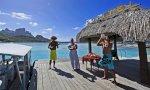 hotel Sofitel Bora Bora Private Island