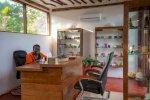 hotel Matemwe Lodge & Retreat