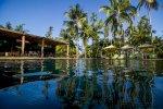 hotel Omali Lodge Luxury