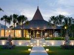 hotel The Royal Santrian Luxury Beach Villas