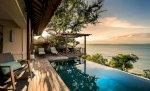 hotel Four Seasons Resort Bali at Jimbaran Bay