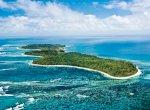 hotel Four Seasons Seychelles at Desroches Island