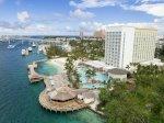 hotel  Warwick Paradise Island - Bahamas