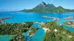 hotel  Four Seasons Resort Bora Bora