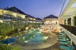 hotel Away Bali Legian  Camakila Resort