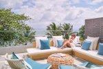 hotel  Les Estivales Beachfront Suites & Penthouses