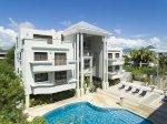 hotel Sea Villa Mauritius
