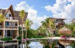 hotel  Flamingos Beach Front