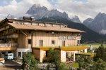hotel Berg Sexten