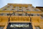 hotel Monsigny