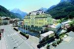 hotel Schloss Dolomiti