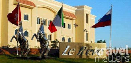 Oferte hotel Sensimar Premier Le Reve Hotel & Spa