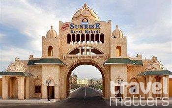 Oferte hotel Sunrise  Royal Makadi Aqua Resort