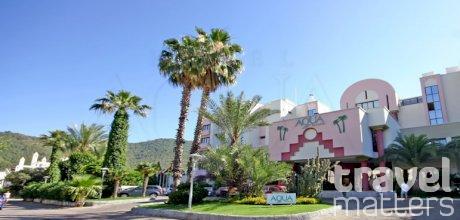 Oferte hotel Aqua Hotel