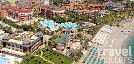 Oferte hotel Palmeras Beach (ex Club Insula)