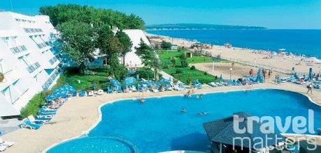 Oferte hotel SUNEO Helios Beach (ex-Luca Helios Beach)