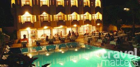 Oferte hotel Fame Hotel