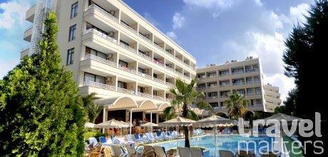 Oferte hotel Kayamaris