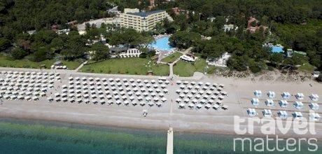 Oferte hotel Euphoria Tekirova