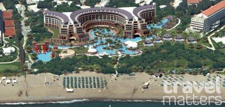 Oferte hotel Kaya Palazzo Golf Resort