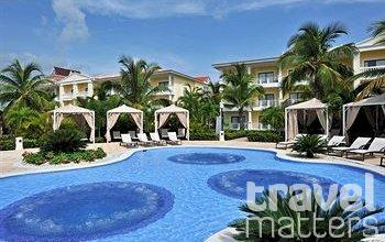 Oferte hotel Bahia Principe Luxury  Esmeralda