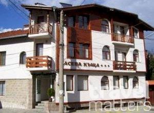 Oferte hotel Aseva House Family