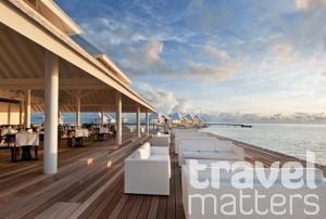 Oferte hotel Diamonds Thudufushi Beach & Water Villas