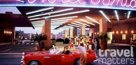 Oferte hotel Disney`s Hotel Santa Fe
