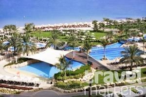 Oferte hotel The Westin Dubai Mina Seyahi Beach