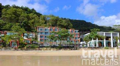 Oferte hotel Novotel Phuket Kamala Beach