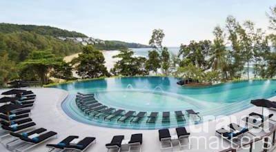 Oferte hotel Pullman Phuket Arcadia Naithon Beach