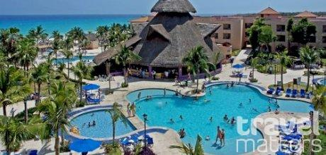 Oferte hotel Sandos Playacar Beach Resort & Spa