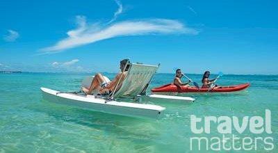 Oferte hotel Ambre - A Sun Resort Mauritius