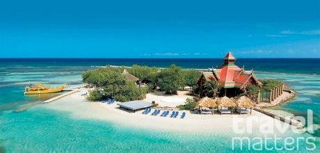 Oferte hotel Sandals Royal Caribbean Resort & Private Island