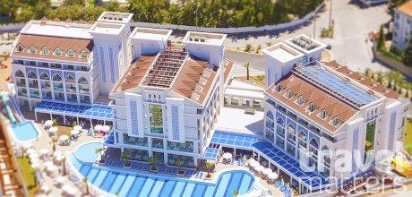 Oferte hotel Diamond Elite Hotel & Spa