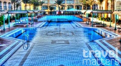 Oferte hotel Bel Air Azur Resort