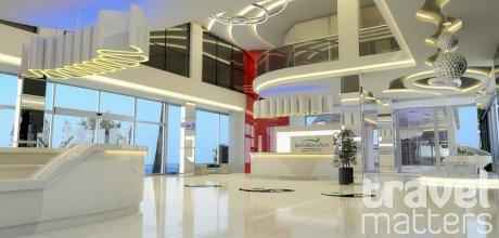 Oferte hotel Laguna Beach Alya Resort & Spa