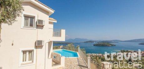 Oferte hotel Villas Odysseas