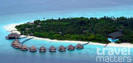 Oferte hotel Adaaran Prestige Water Villas