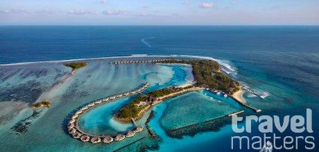 Oferte hotel Cinnamon  Dhonveli Maldives
