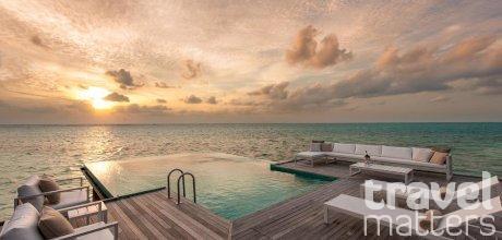 Oferte hotel Conrad Maldives Rangali Island