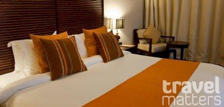 Oferte hotel Vakarufalhi Island Resort