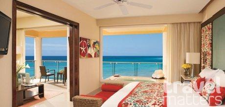 Oferte hotel Now Jade Riviera Cancun by AM Resorts