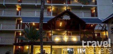 Oferte hotel Coral Strand Smart Choice
